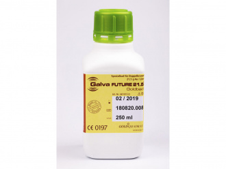 GQ Galva Future 21.5 250ml